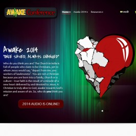 Awake Youth Conference